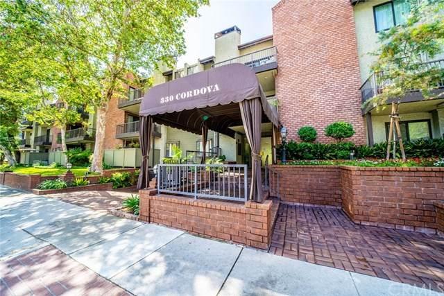 330 Cordova Street #382, Pasadena, CA 91101 (#PW20094576) :: RE/MAX Empire Properties