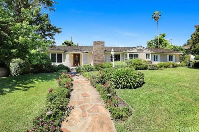 421 Catalpa Road, Arcadia, CA 91007 (#PF20096653) :: A|G Amaya Group Real Estate