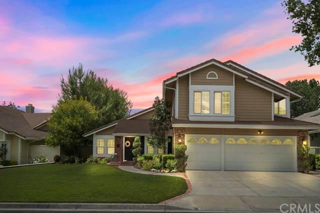 3 Pinewood Drive, Coto De Caza, CA 92679 (#OC20096682) :: Legacy 15 Real Estate Brokers