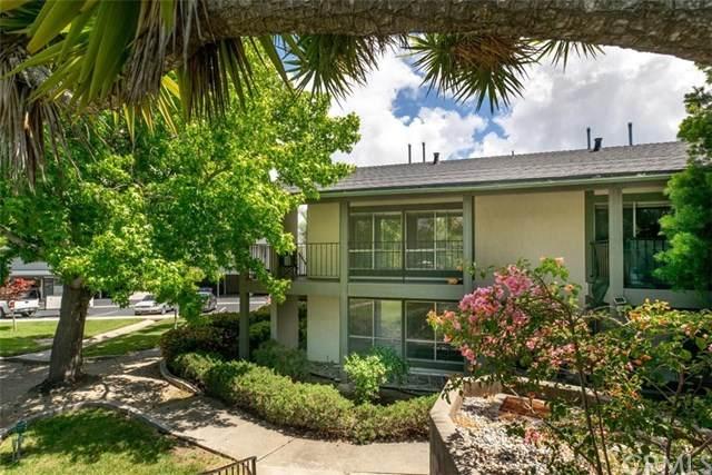1750 Prefumo Canyon Road #48, San Luis Obispo, CA 93405 (#PI20096936) :: Crudo & Associates