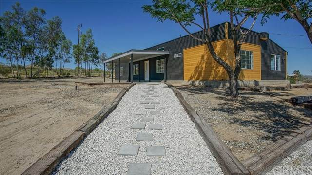 6782 Mount Shasta Avenue, Joshua Tree, CA 92252 (#JT20096686) :: Legacy 15 Real Estate Brokers