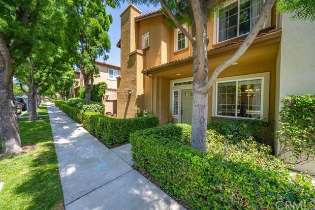 30 Ardmore, Irvine, CA 92602 (#PW20092139) :: Allison James Estates and Homes