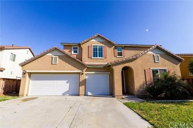 609 Peregrine Lane, San Jacinto, CA 92582 (#OC20096572) :: RE/MAX Empire Properties