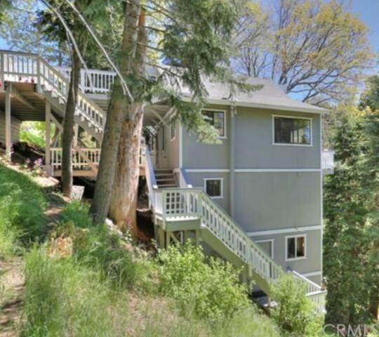 764 Ivy Lane, Lake Arrowhead, CA 92352 (#TR20096918) :: Compass