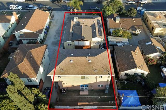 5247 Auckland Avenue, North Hollywood, CA 91601 (#SR20096970) :: Coldwell Banker Millennium