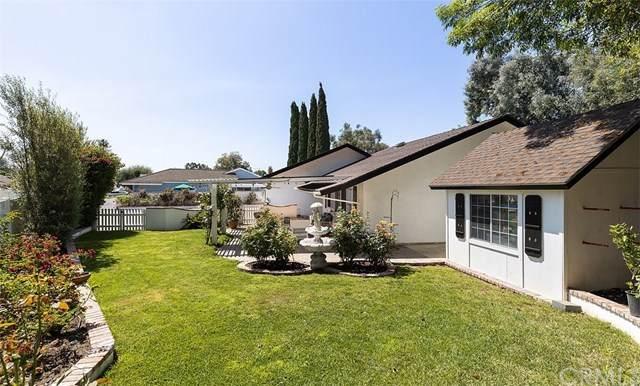 24081 Barquero Drive, Mission Viejo, CA 92691 (#OC20097032) :: Brandon Hobbs Group
