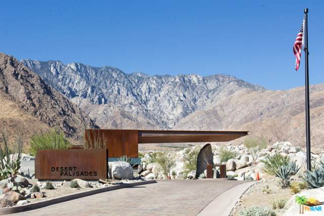 2462 Rising Sun Court, Palm Springs, CA 92262 (#20580692) :: Steele Canyon Realty