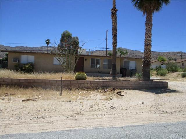 71535 Cactus Drive, 29 Palms, CA 92277 (#JT20096875) :: The Marelly Group | Compass