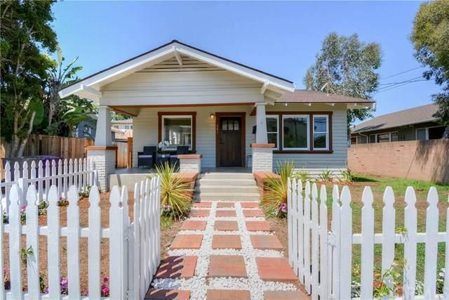 661 Orizaba Avenue, Long Beach, CA 90814 (#TR20095469) :: Z Team OC Real Estate