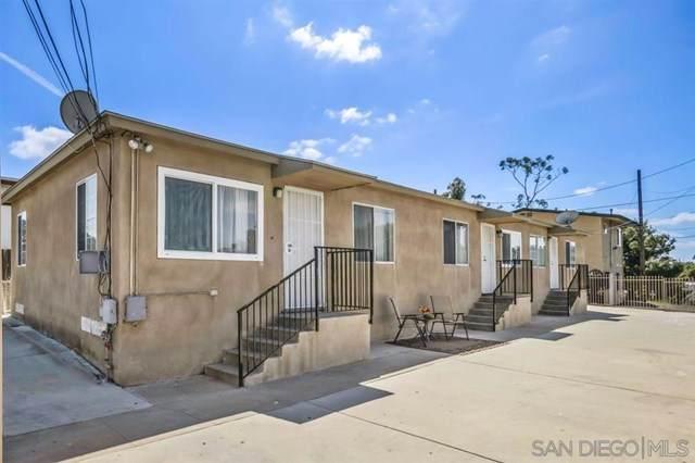 5073 Polk Ave, San Diego, CA 92105 (#200022972) :: Realty ONE Group Empire