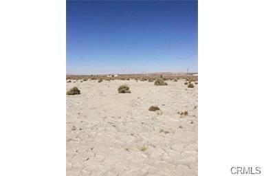 0 Chamisal Road, El Mirage, CA 92301 (#CV20097147) :: The Miller Group