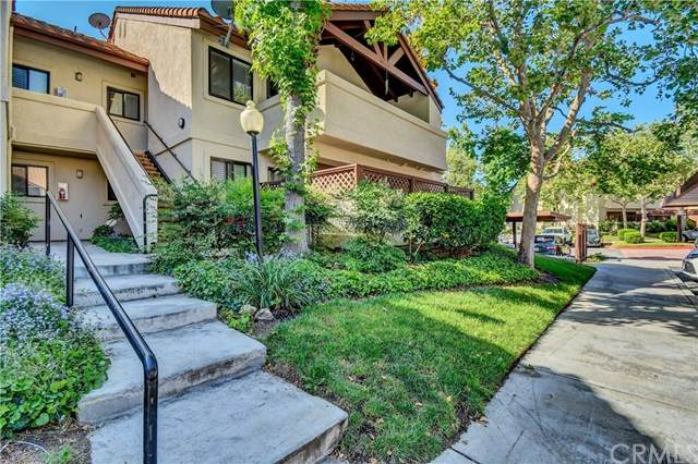 8317 Vineyard Avenue #4, Rancho Cucamonga, CA 91730 (#IV20096563) :: RE/MAX Innovations -The Wilson Group