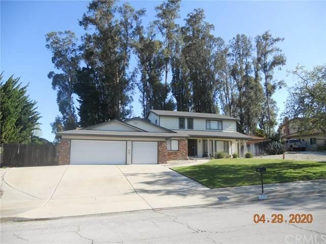 445 Foxenwood Drive, Santa Maria, CA 93455 (#PI20091311) :: Go Gabby