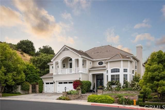 19 Knotty Oak Circle, Coto De Caza, CA 92679 (#NP20096403) :: Berkshire Hathaway HomeServices California Properties