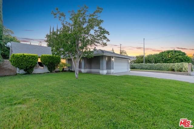 7155 Royer Avenue, West Hills, CA 91307 (#20581484) :: Faye Bashar & Associates