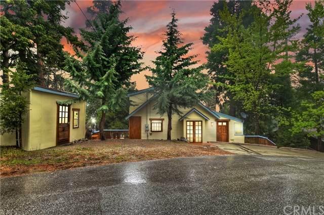 644 Cedar Lane, Twin Peaks, CA 92391 (#CV20096829) :: Compass