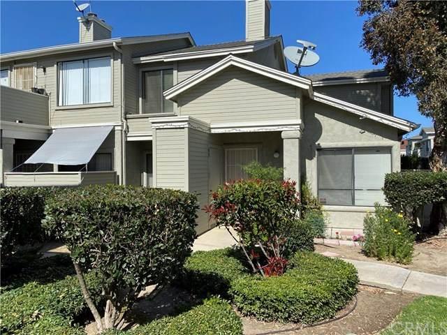 220 E Grant Street #68, Santa Maria, CA 93454 (#SP20097203) :: Z Team OC Real Estate