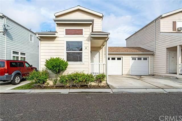 9921 Flora Vista Street #14, Bellflower, CA 90706 (#PW20096852) :: Faye Bashar & Associates