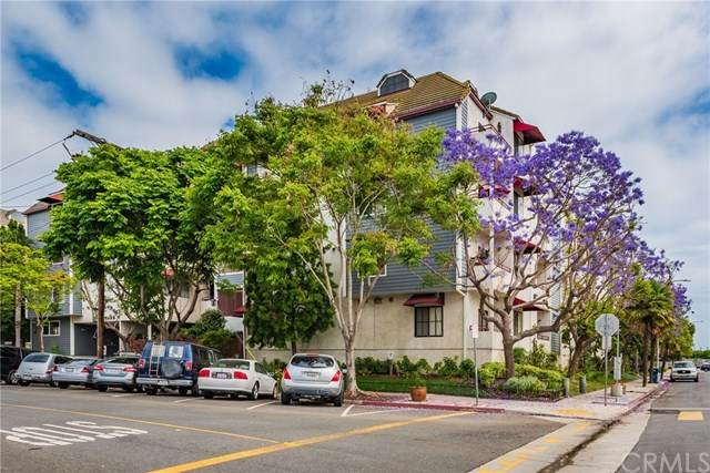 730 W 4th Street #305, Long Beach, CA 90802 (#DW20097212) :: The Marelly Group | Compass