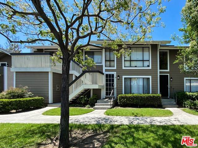 700 W Walnut Avenue #95, Orange, CA 92868 (#20581514) :: Better Living SoCal
