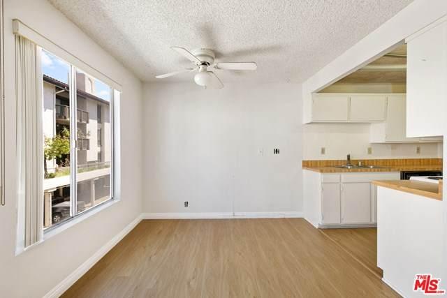 8163 Redlands Street #34, Playa Del Rey, CA 90293 (#20580856) :: Go Gabby