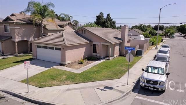 1100 N Orangewood Street, Colton, CA 92324 (#IV20097283) :: Coldwell Banker Millennium