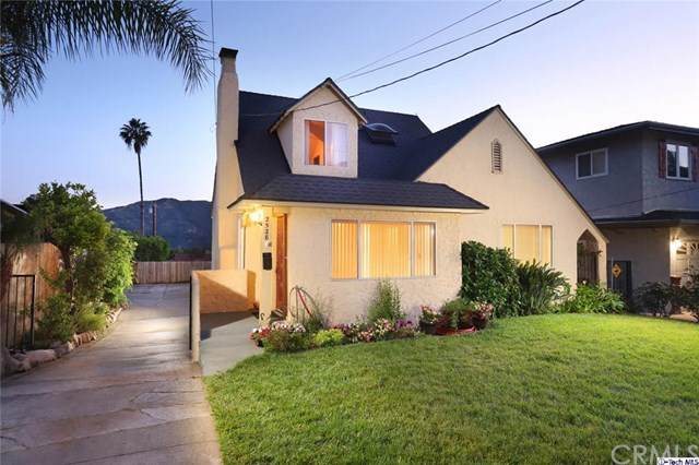 2528 Prospect Avenue, Montrose, CA 91020 (#320001655) :: The Marelly Group   Compass