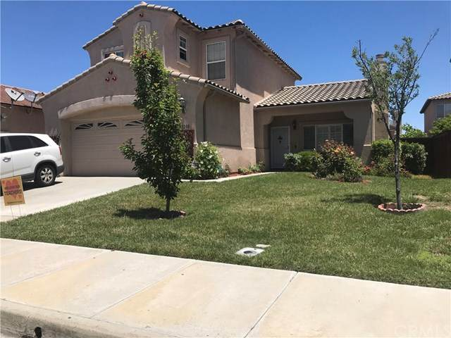 43208 Matera Court, Temecula, CA 92592 (#SW20097292) :: Steele Canyon Realty