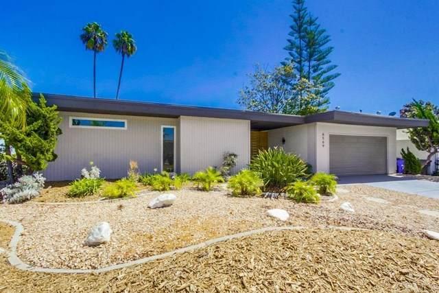 6569 Casselberry Way, San Diego, CA 92119 (#200023047) :: Team Tami