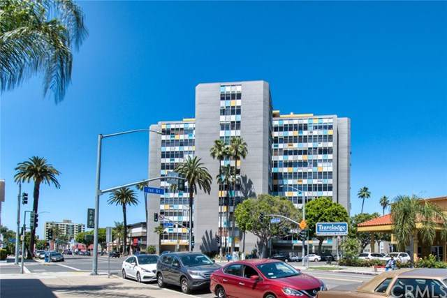 100 Atlantic Avenue #601, Long Beach, CA 90802 (#RS20050236) :: The Marelly Group | Compass