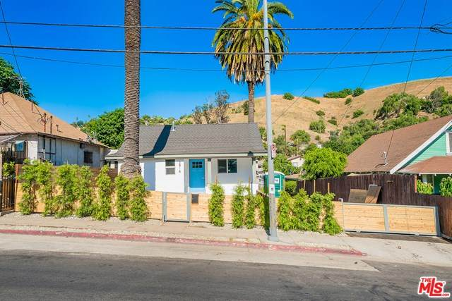 2916 Lincoln Park Avenue, Los Angeles (City), CA 90031 (#20581578) :: Team Tami
