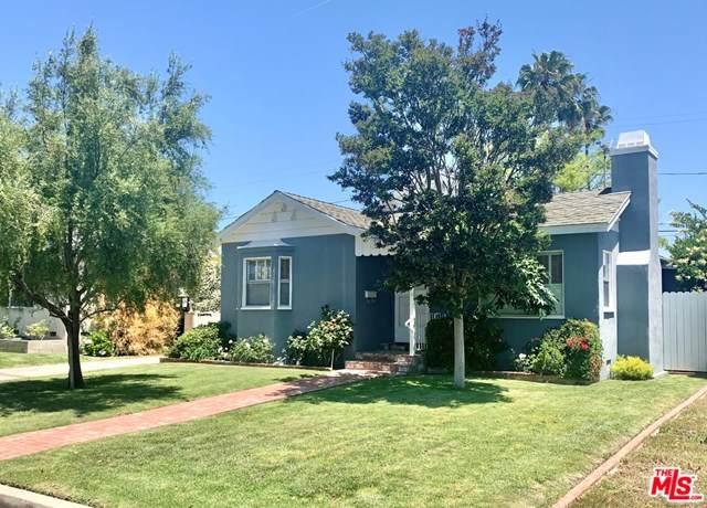 2752 Granville Avenue, Los Angeles (City), CA 90064 (#20581448) :: Coldwell Banker Millennium