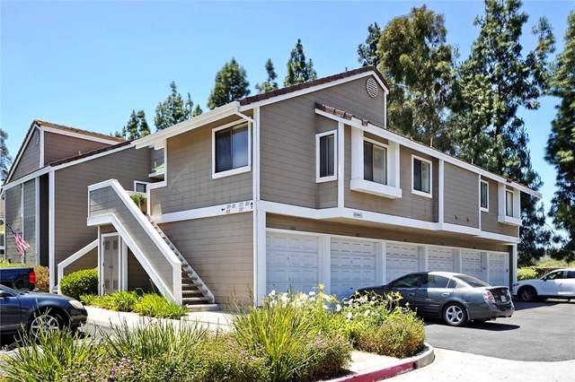 101 Bramble Lane #89, Aliso Viejo, CA 92656 (#LG20097362) :: Cal American Realty