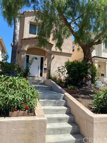 1432 W 1st Street, San Pedro, CA 90732 (#SB20096100) :: Millman Team