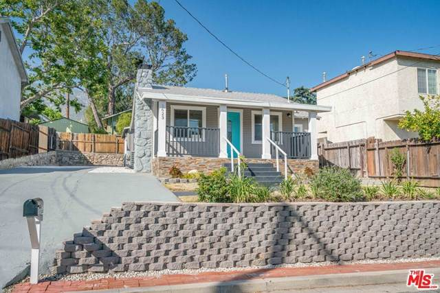 3623 3RD Avenue, Glendale, CA 91214 (#20581174) :: The Marelly Group   Compass