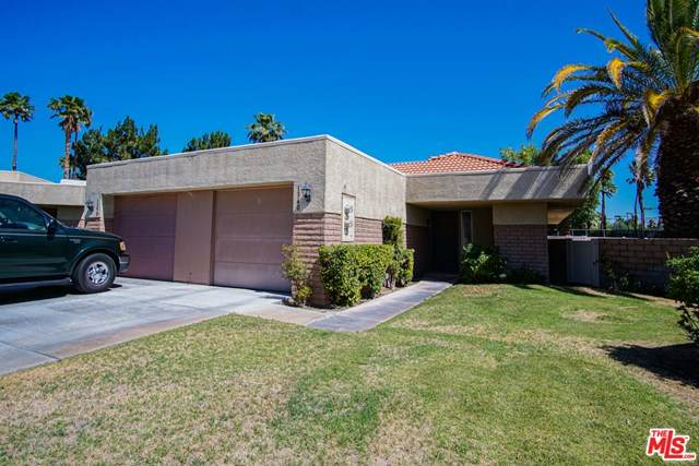 1340 Sunflower Circle, Palm Springs, CA 92262 (#20581622) :: The Marelly Group | Compass