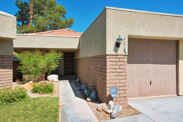 3071 Sunflower Circle E, Palm Springs, CA 92262 (#219043309PS) :: The Marelly Group | Compass