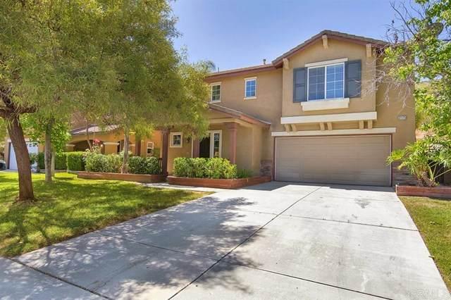 31175 Hidden Lake Rd, Murrieta, CA 92563 (#200023091) :: Coldwell Banker Millennium
