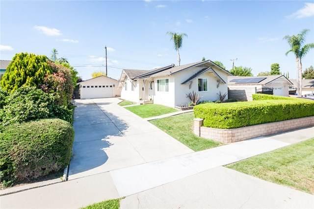 14720 Sabine Drive, La Mirada, CA 90638 (#PW20097404) :: The Brad Korb Real Estate Group