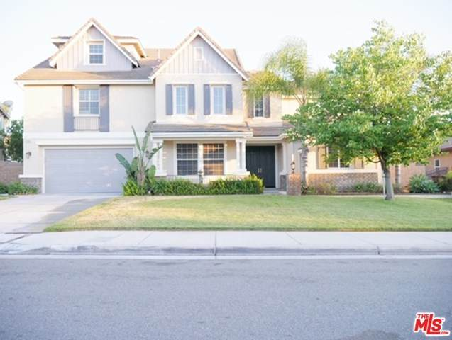 19685 Country Rose Drive, Riverside, CA 92508 (#20581584) :: American Real Estate List & Sell