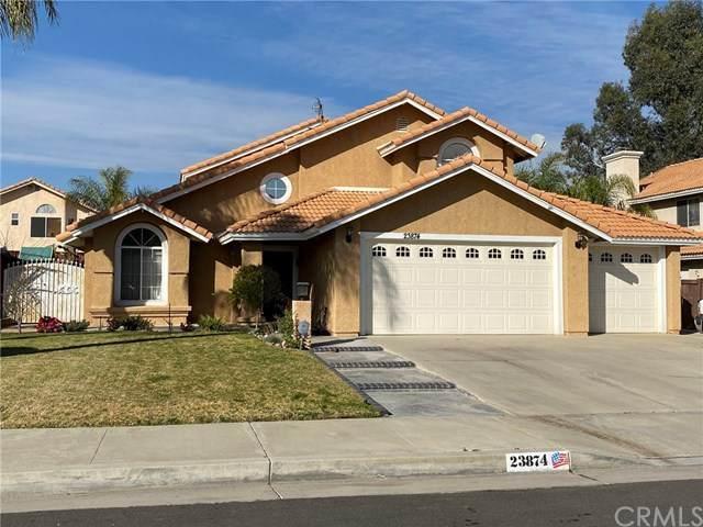 23874 Rowe Drive, Moreno Valley, CA 92557 (#CV20097542) :: Coldwell Banker Millennium