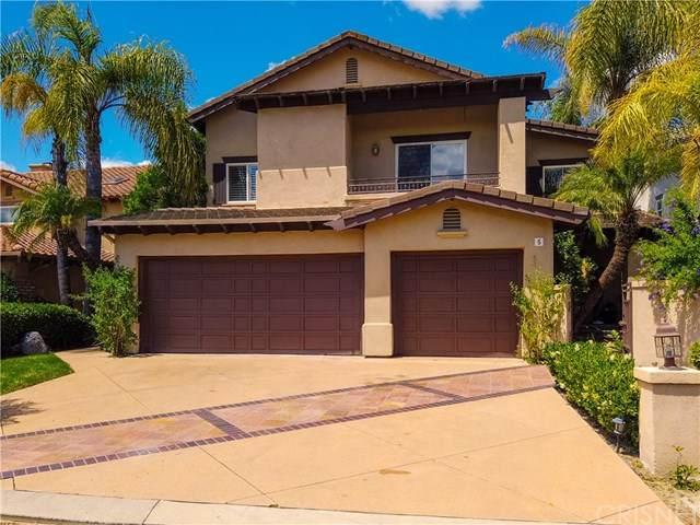 5 Altimira, Coto De Caza, CA 92679 (#SR20097466) :: Legacy 15 Real Estate Brokers
