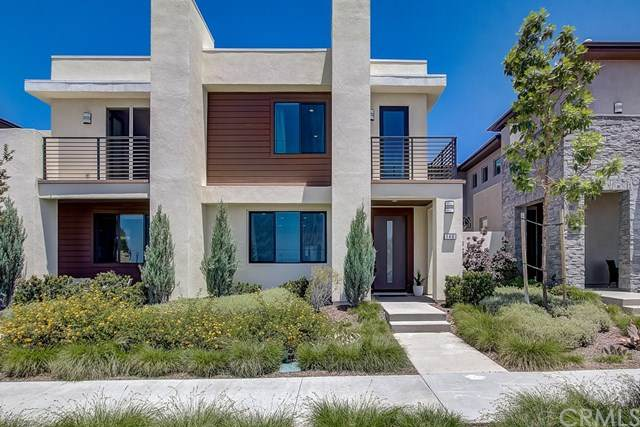 149 Carmine, Irvine, CA 92618 (#OC20096893) :: Allison James Estates and Homes