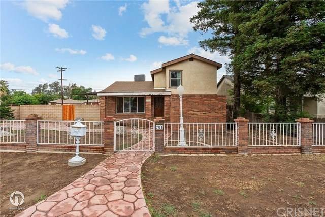701 Arvin Street, Bakersfield, CA 93308 (#SR20097592) :: Millman Team