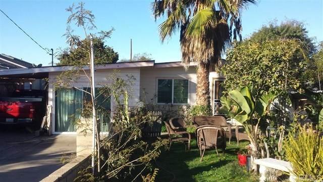 1550 Skyline Dr, Lemon Grove, CA 91945 (#200023148) :: The Najar Group