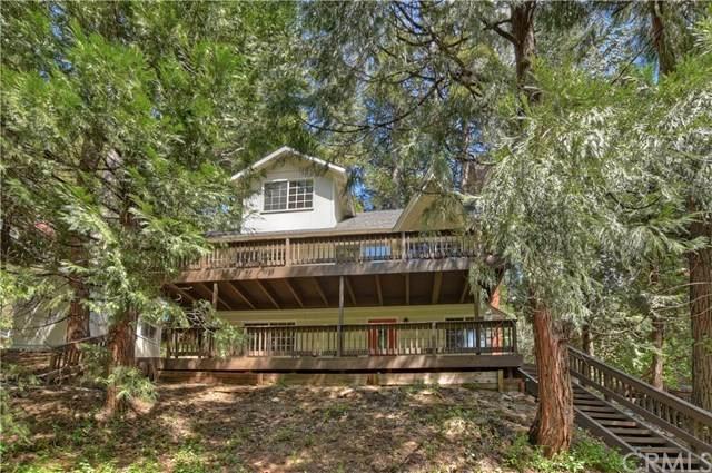 249 Fremont, Lake Arrowhead, CA 92352 (#EV20097324) :: Steele Canyon Realty