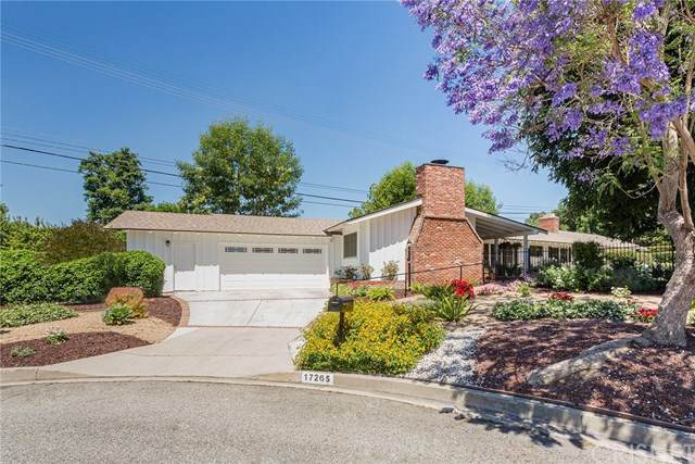 17265 Exeter Place, Northridge, CA 91325 (#SR20097471) :: The Costantino Group | Cal American Homes and Realty
