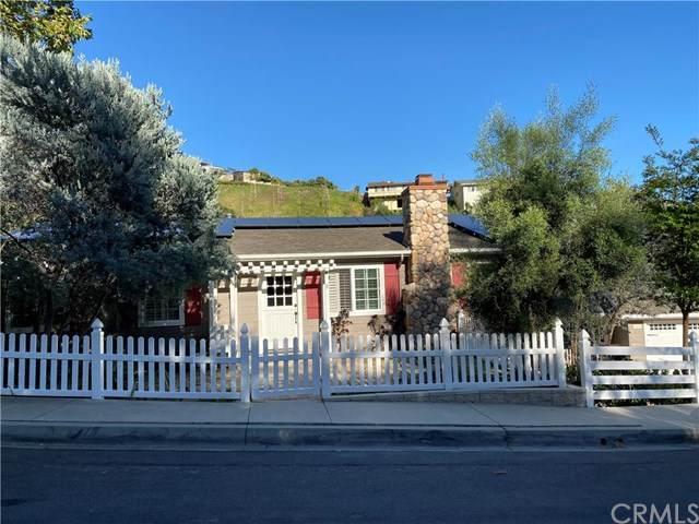 1315 Dunning Drive, Laguna Beach, CA 92651 (#OC20097121) :: Berkshire Hathaway HomeServices California Properties