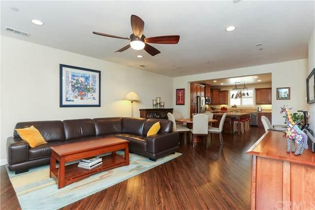 6 Ibiza, Rancho Santa Margarita, CA 92688 (#OC20094388) :: The Laffins Real Estate Team