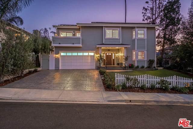 22215 Warmside Avenue, Torrance, CA 90505 (#20579640) :: Millman Team